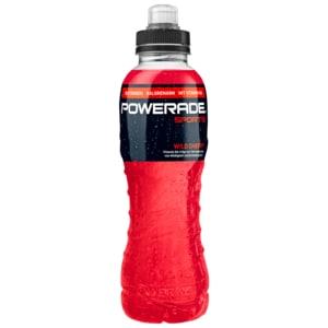 Powerade Wild Cherry 0,5l