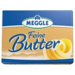Meggle Feine Butter 250g