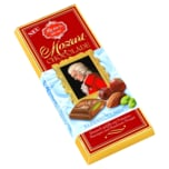 Reber Mozart-Chocolade Alpenvollmilch 100g