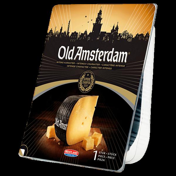 Westland Old Amsterdam Käse am Stück 250g