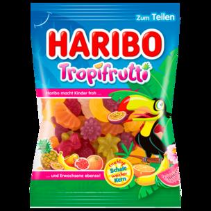 Haribo Tropifrutti 200g