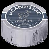 Cabrissac französischer Weichkäse 60% 150g