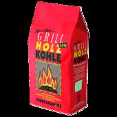 Feuer & Flamme Grillholzkohle 2,5kg