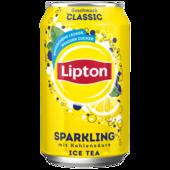 Lipton Ice Tea Sparkling Classic 0,33l