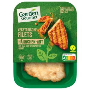 Garden Gourmet Vegetarische Gegrillte Filets 150g