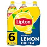 Lipton Ice Tea Lemon 6x1,5l