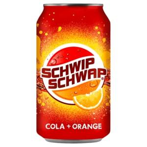 Schwip Schwap Colamix 0,33l