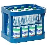 Rhenser Mineralwasser Medium 12x1l