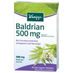 Kneipp Baldrian 500 mg 90 Tabletten