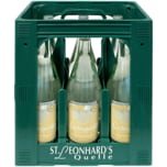 St. Leonhards Quelle Lichtquelle 6x1l