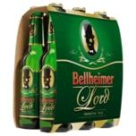 Bellheimer Lord Premium Pils 6x0,33l