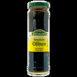 Feinkost Dittmann Oliven schwarz 60g