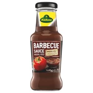 Kühne Barbecue-Sauce 250ml