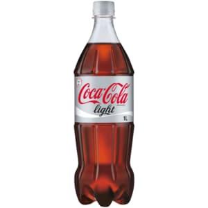 Coca-Cola light 1l