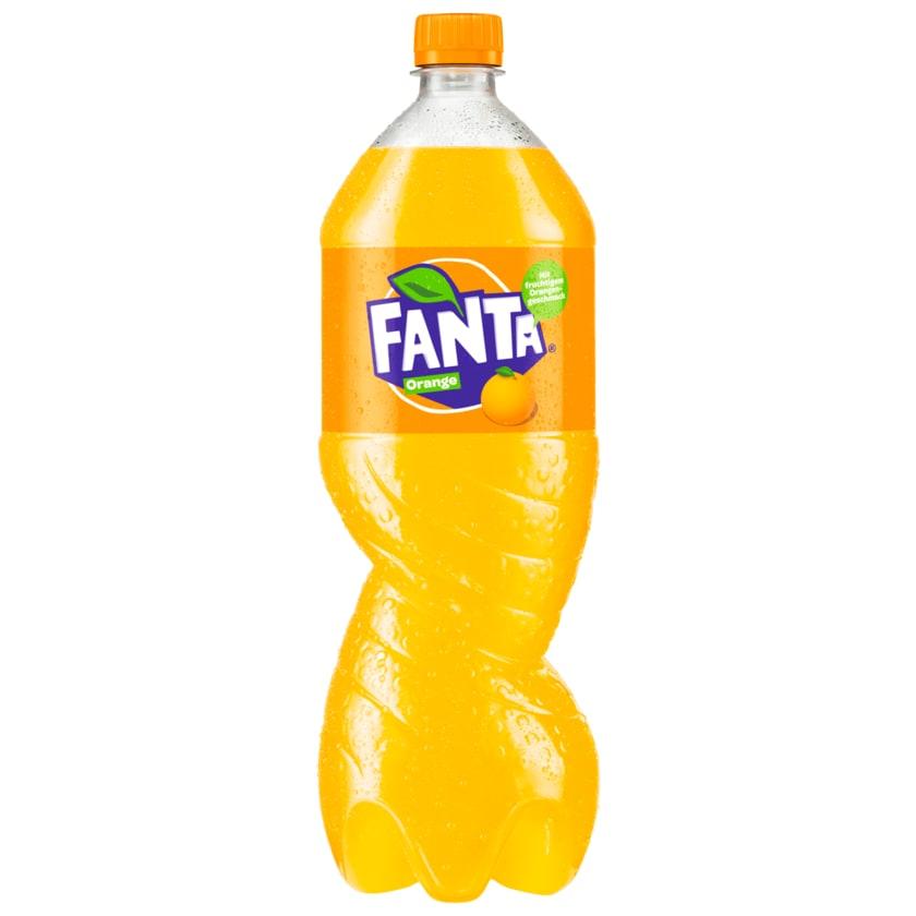 Fanta Orange 1,5l