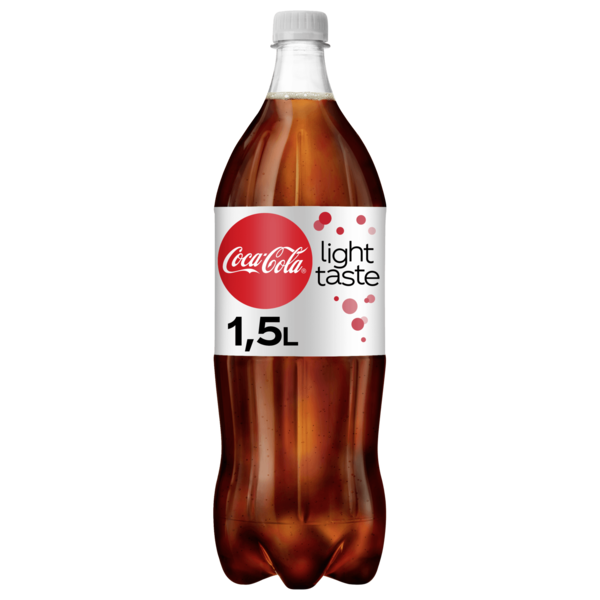 Coca-Cola light taste 1,5l