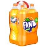 Fanta Orange 4x1,5l