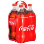 Coca-Cola 4x1,5l