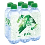 Volvic Mineralwasser Naturelle 6x0,5l