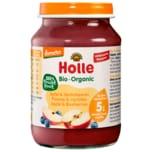 Demeter Bio Holle Apfel & Heidelbeeren ab dem 5. Monat 190g