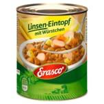 Erasco Linsen-Eintopf mit Würstchen 800g