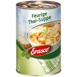 Erasco Feurige Thaisuppe 390ml