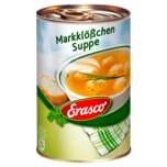Erasco Markklößchen-Suppe 390ml