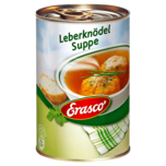 Erasco Leberknödel-Suppe 395ml