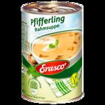 Erasco Pfifferling-Rahmsuppe 390ml