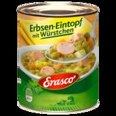Erasco Erbsen-Eintopf mit Würstchen 800g