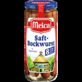 Meica Saft-Bockwurst extra zart 360g