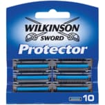 Wilkinson Sword Protector Klingenspender 10 Stück