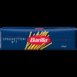 Barilla Pasta Nudeln Spaghettoni n.7 500g