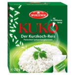Wurzener KuKo-Reis 4x62,5g