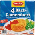 Prestige Back-Camembert 300g