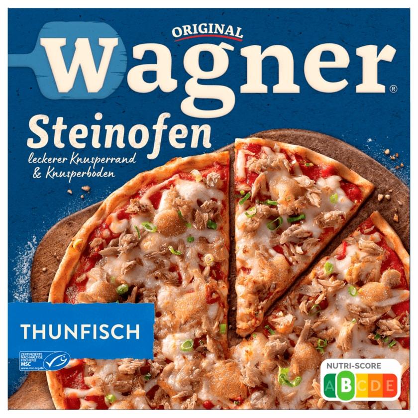 Original Wagner Steinofen Pizza Thunfisch 360g