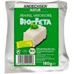 Andechser Natur Original Griechischer Bio- Feta 180g