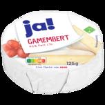 ja! Camembert 125g