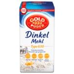 Goldpuder Dinkel-Mehl 1kg