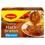 Maggi Sauce zu Hackbraten 2er Pack ergibt 2x250ml