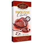 Camille Bloch Mousse Schokolade 100g