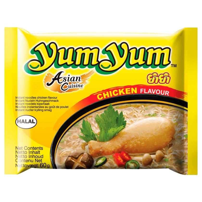 Yum Yum Chicken Flavour 60g