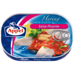 Appel MSC Heringsfilets Salsa-Picante 200g