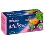 Meßmer Melissen-Mischung 50g, 25 Beutel