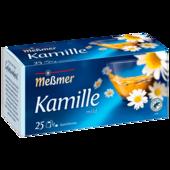 Meßmer Kamille 37,5g, 25 Beutel