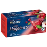 Meßmer Milde Hagebutten-Mischung 75g, 25 Beutel