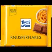 Ritter Sport Knusper-Flakes 100g