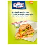 Toppits Butterbrot-Tüten 60 Stück