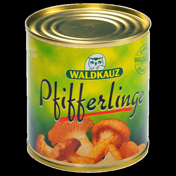 Valenzi Pfifferlinge 165g