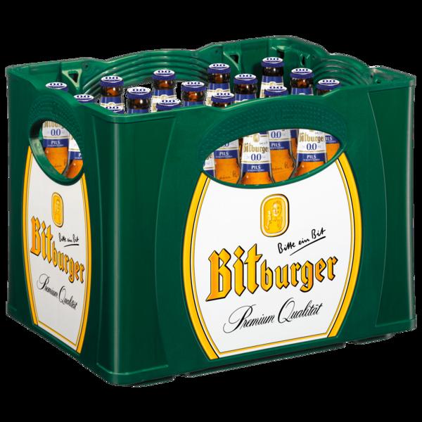 Bitburger alkoholfrei 20x0,5l